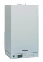 Vitopend 100 WH1D518  13,5-27,3 кВт, двухконтурный , «дымоходный»