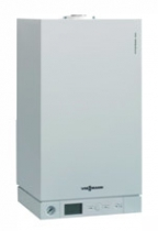 Vitopend 100 WH1D 29 кВт, двухконтурный, «турбо»